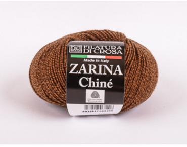 zarina chine